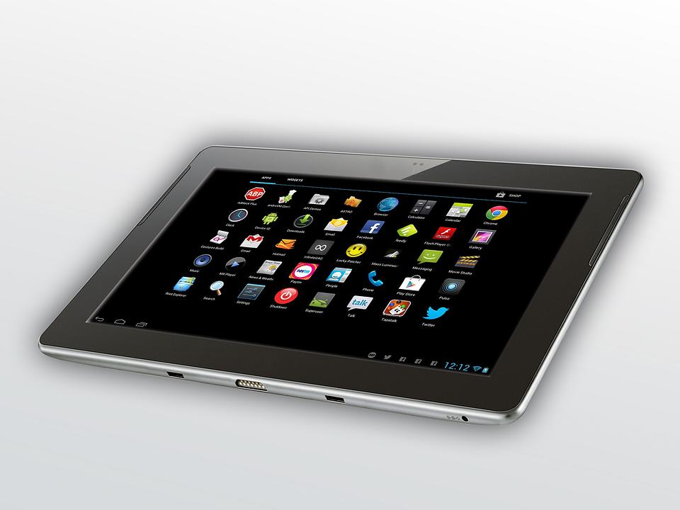 Come vedere Sky su tablet