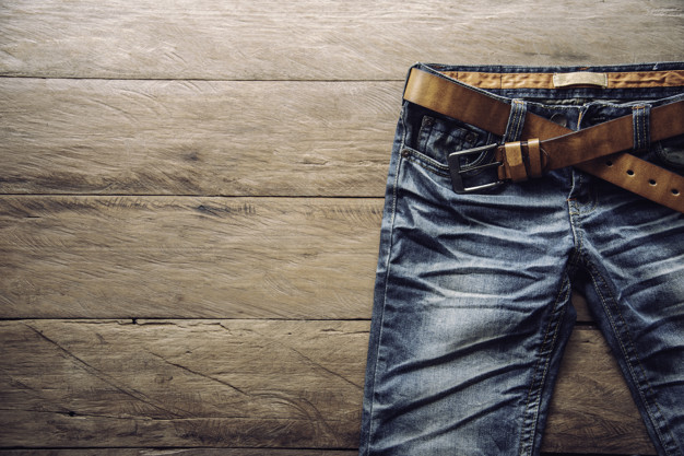 Jeans da uomo: come abbinarli